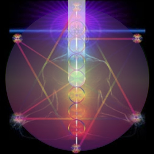 Illumined energy body
